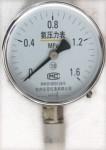 YA-100、150系列氨用压力表